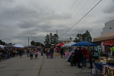 2017 Pembroke Parade and Market 13