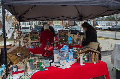 2017 Pembroke Parade and Market 24