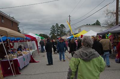 2017 Pembroke Parade and Market 3