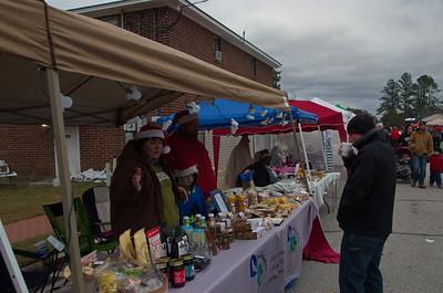 2017 Pembroke Parade and Market 4