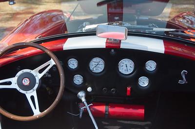 Cars and Coffee Richmond Hill GA 11