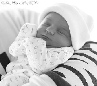 "Elenore  ""Infant Portrait"""