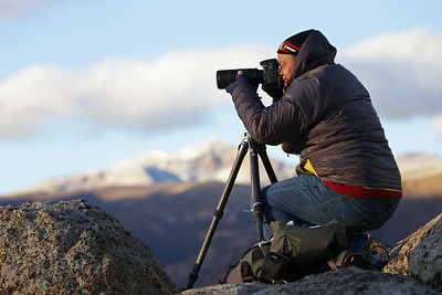 Photographers / Friends
