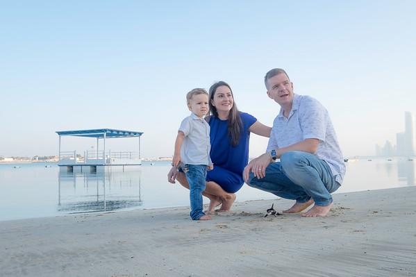 Kasper & Family