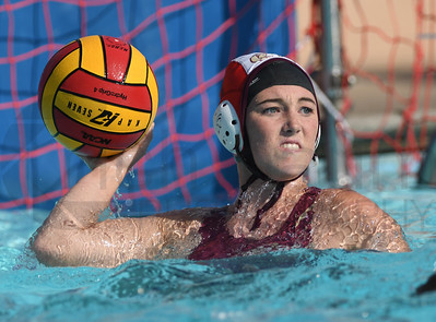 Bella Vista vs Whitney Waterpolo 9-14-2016