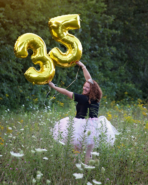 MacCrae Ladies Birthdays