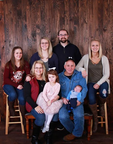 Schrader Family
