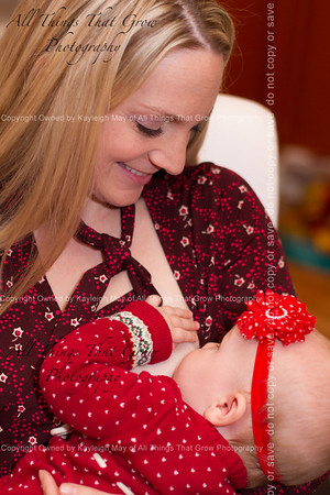 Breastfeeding-101