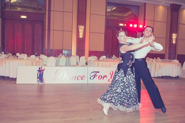 Kellie's Ballroom Dancing