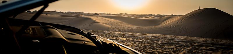 Kyle's Desert Safari
