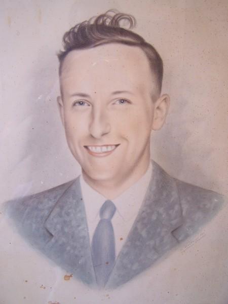 Leonard James Holsinger