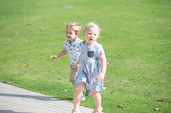 Maisie & Dexter
