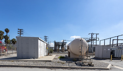 City of Industry booster station Resevoir 2 and 2a-5339