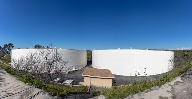 J M  Galleano Storage Facility-