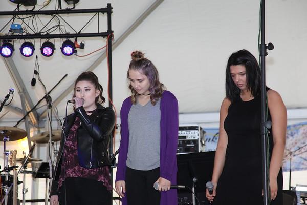 Pike County Dogwood Festival Saturday