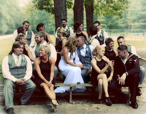 Bond Wedding 8.30.14