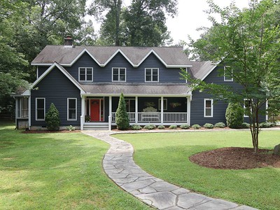 3010 Gait Way, Chapel Hill. 3,238 sqft. 4/3/1 Sold for $650,000.