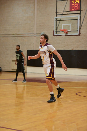 STCC Mens Basketball
