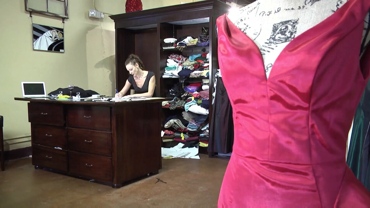 Yelena Exclusive Atelier