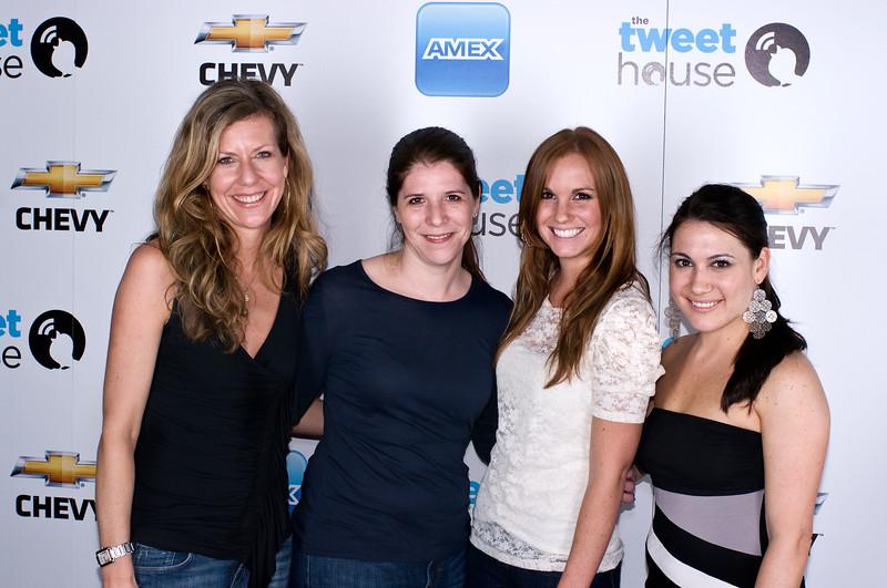 Chevy girls.