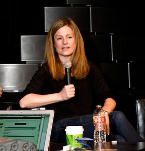 Tweet House comes to SXSW 2011. Erika Brooks, Vice President  of Marketing for Vitrue.