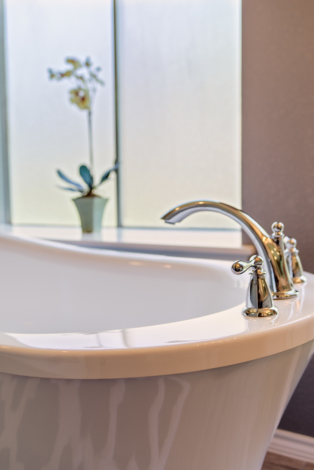Bathtub is amazing!