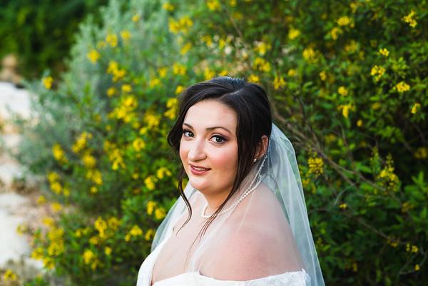 Amber's Bridal
