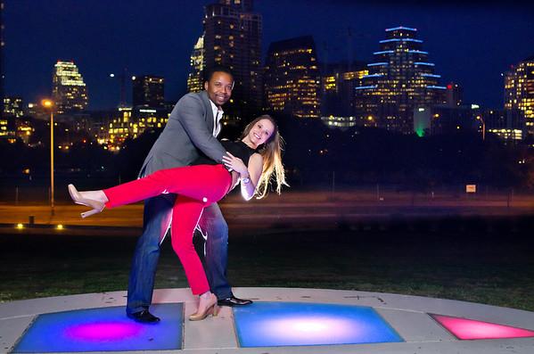 Brittany & Konavis Engagement
