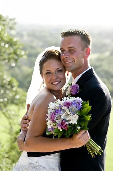 Leslie/James Wedding