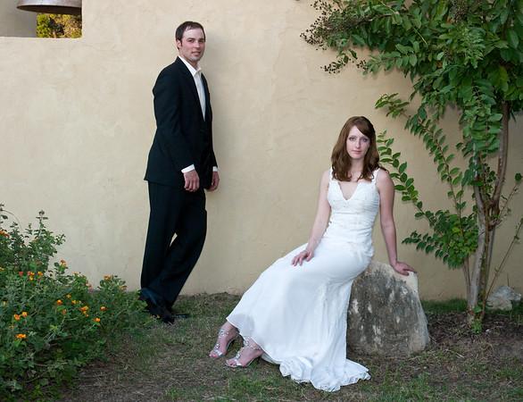 Smith/Rater Wedding