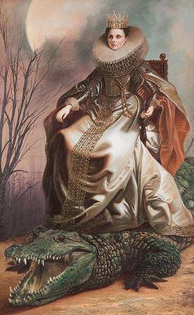 Queen Avaricious