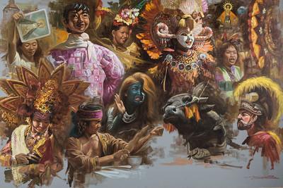 Kalendaryo Festival