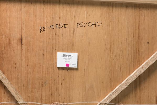 Reverse Psycho