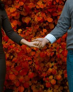 In Hands we Trust