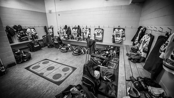 Milton Winterhawks Novice A 2017-18