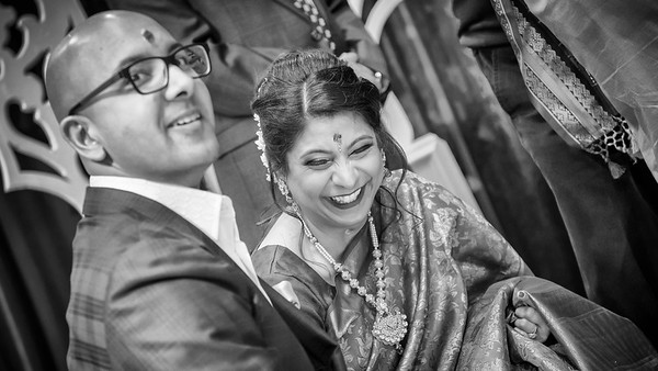 Sriram and Kinjal Wedding