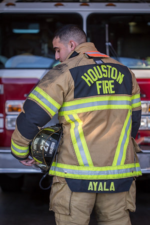 Ayala - Houston Fire Department