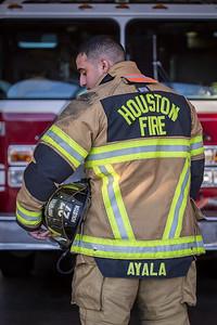 Ayala - Houston Fire Department