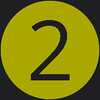 2 icon green