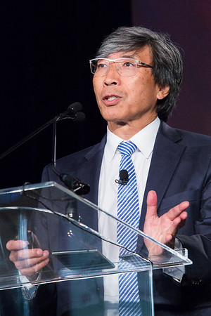 Dr. Soon-Shiong at ATA 2015