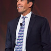 Dr. Sanjay Gupta addresses ATA 2015