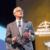 Dr. Reed addresses ATA 2016