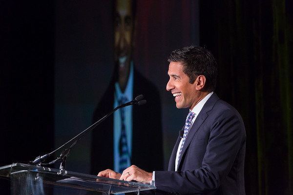 Dr Sanjay Gupta addresses ATA 2015