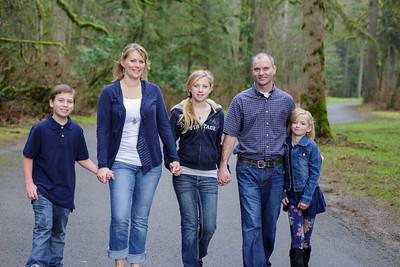Huebner Family-5731