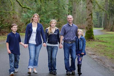 Huebner Family-5728