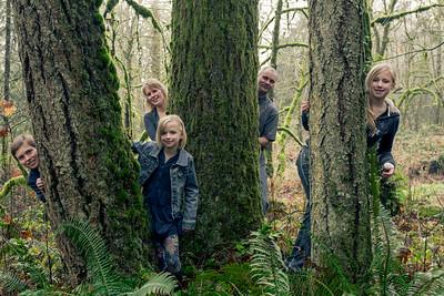 Huebner Family-
