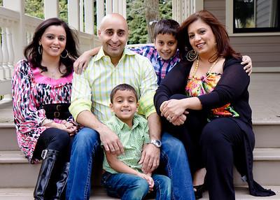 Sahgal Family-9987