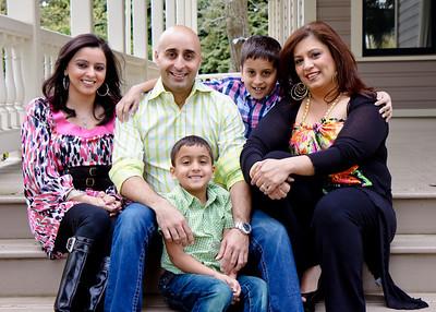 Sahgal Family-9992