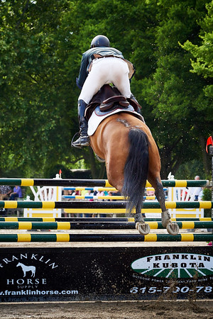 2015 Saddle Up - Music Country Grand Prix