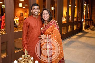Diwali Dinner 2009-49